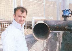 راه اندازی پروژه در سمنان